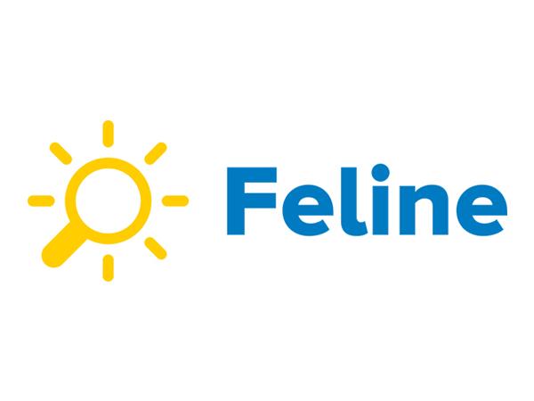 Logo Feline
