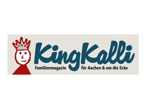 Logo King Kalli