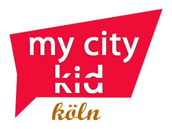 Logo My City Kid Köln