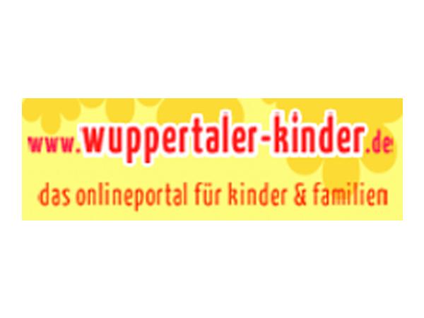 Logo Wuppertaler Kinder